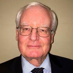 Ian Ilsley